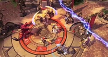 Blizzard Talks About Tackling Toxic Players in Heroes of the Storm